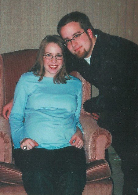 Madeline pregnancy