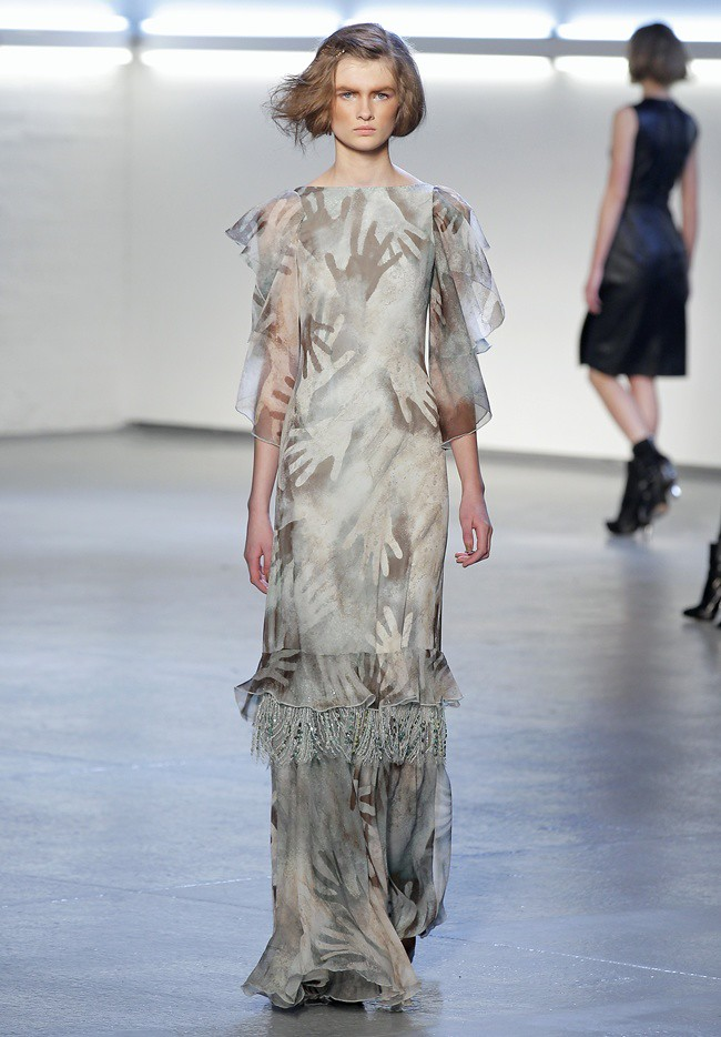 FW12 RODARTE NEW YORK 2/14/2012