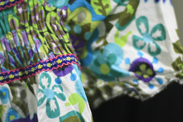 Style Musings: Summer Dress