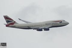 G-BNLJ - 24052 - British Airways - Boeing 747-436 - Heathrow - 120721 - Steven Gray - IMG_5729
