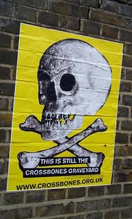 Crossbones Graveyard 18