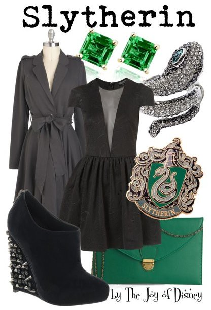 House Slytherin (Harry Potter)
