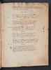 Manuscript poem in Columna, Guido de: Historia destructionis Troiae