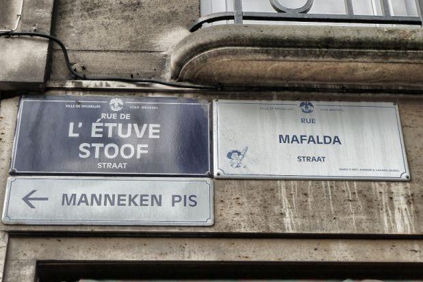 mafalda straat
