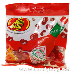Jelly Belly Tabasco
