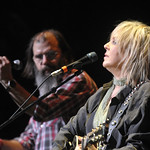 Holiday Cheer 2012: Lucinda Williams