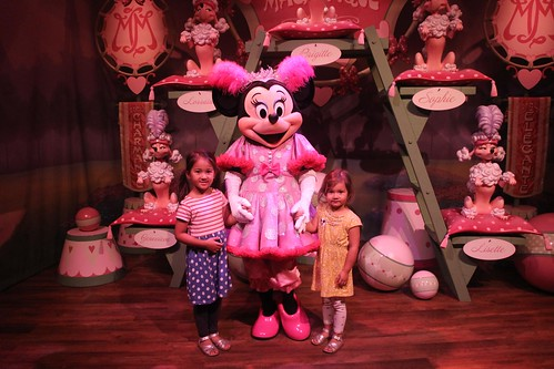 Day 125: A special day at the Magic Kingdom.