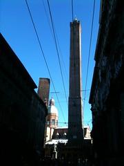 Le torri di Bologna