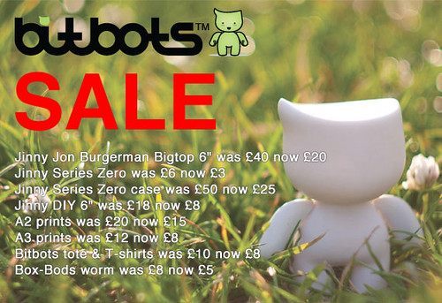 bitbots-sale