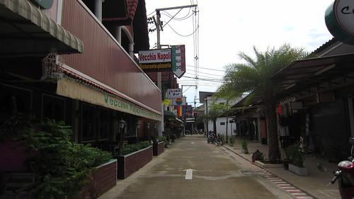 Koh Samui Chaweng Stadium サムイ島チャウエンスタジアム(Direction) (4)