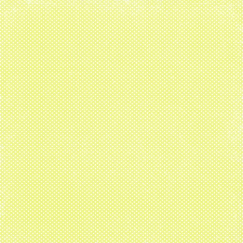6 chartreuse Tiny Polka Dots -  free printable paper SAMPLE