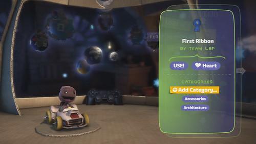 Littlebigplanet Karting Expertentipps Zur Anpassung Der