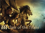 Online Clash of the Titans Slots Review