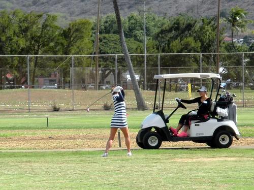 Ala Wai Golf Course 020b