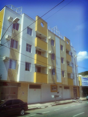 Edifício by Rogsil