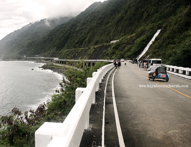 Patapat Viaduct in Ilocos Norte