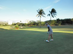 Ala Wai Golf Course 205b