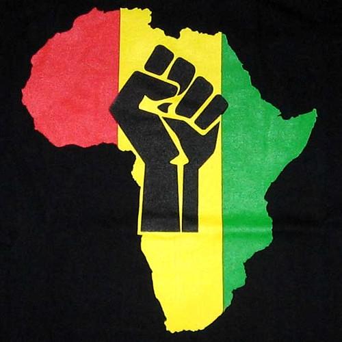 AfricaFist
