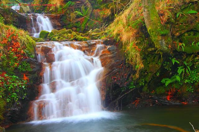 Cascada . Efecto Seda #Photography #Foto #Flickr 61