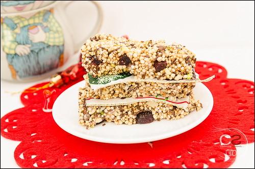8286589763 4774987f6b Quinoa Energy Bars