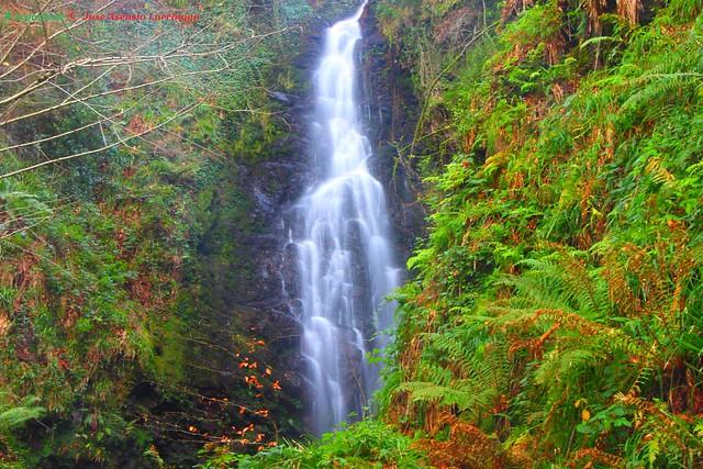 Cascada. Efecto Seda #Photography #Foto #Flickr 35
