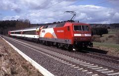 - DB  120 111  bis