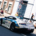 No 44 Oman Racing Team Aston Martin Vantage GT3, Total 24 Hours of Spa, 2016