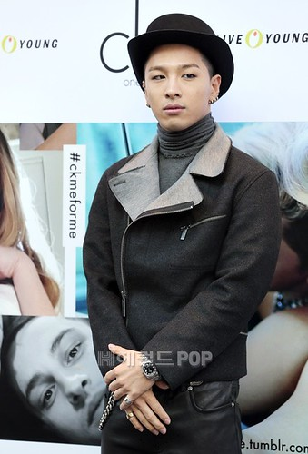 Taeyang-CKOne-Press-20141028__227