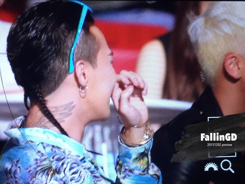 Big Bang - MAMA 2015 - 02dec2015 - _FallinGD_ - 04