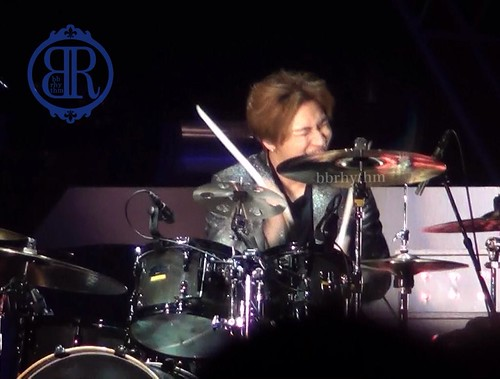Daesung Tokyo Day 2 - 2015-02-01 7