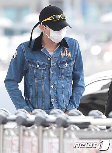 BIGBANG departure Seoul to Macao 2016-09-03 (40)