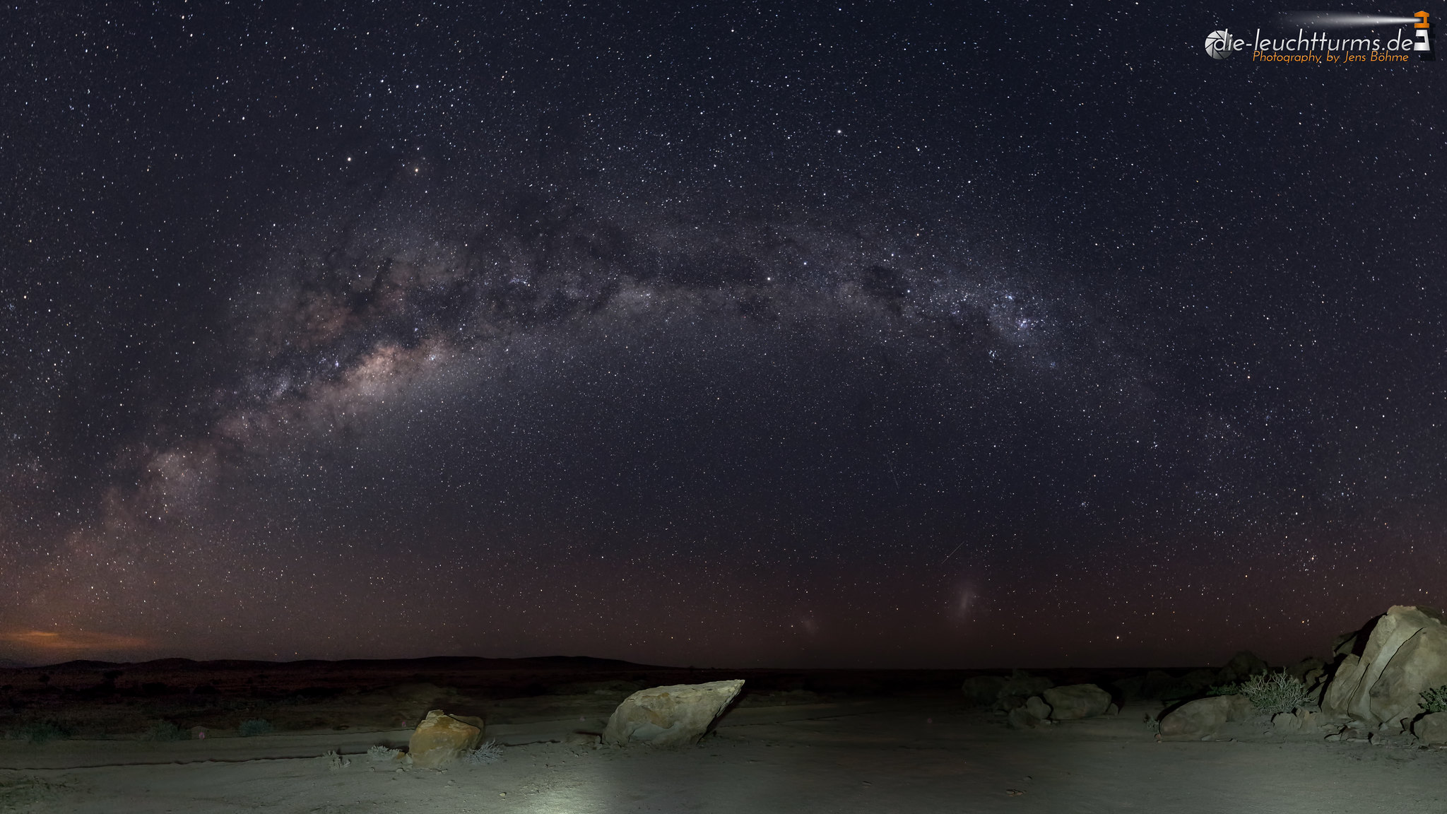 Magellanic Clouds and Milky Way