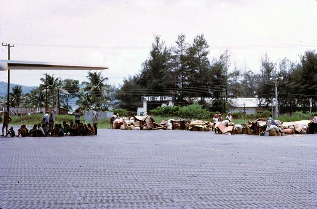 1970 Hồi hương Việt kiều Campuchia