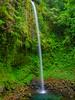 Salton Waterfalls, Dominica