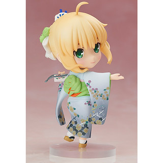 和服企劃再推新作!《Fate/stay night》Chara Forme + Saber 和服ver.  【ANIPLEX+限定】