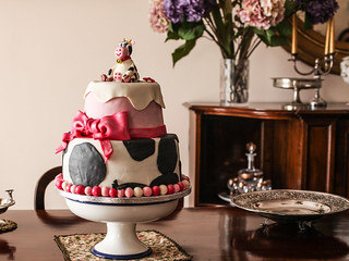 Cake Design #4