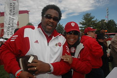 IU Homecoming 2012