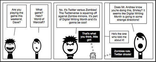 Digital Writing Comic13