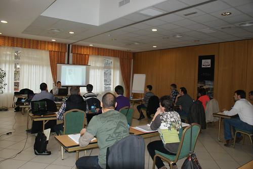 Andorra FIDE Arbiters Seminar 3