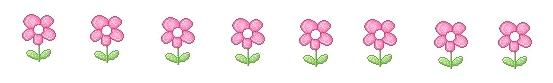 florinhas rosa