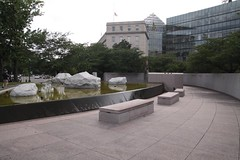 National Japanese American Memorial to Patriotism