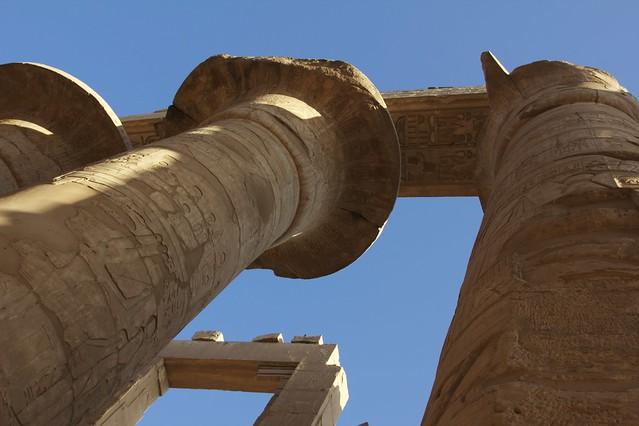 042 - Templo de Karnak