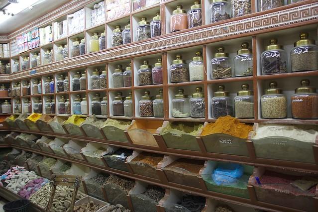326 - Mercado de Aswan