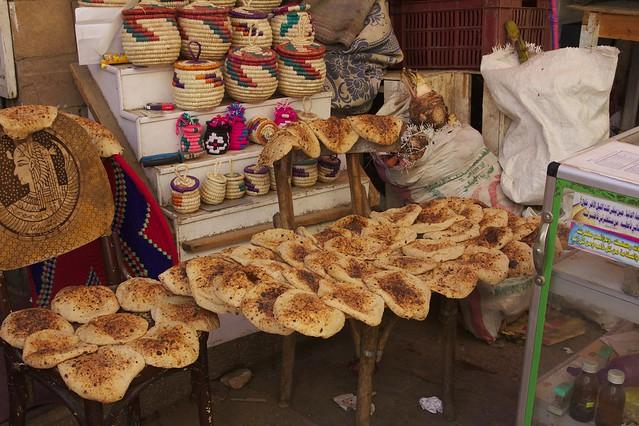 341 - Mercado de Aswan