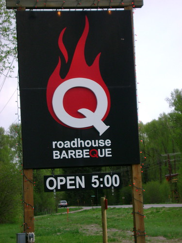 Q Roadhouse Barbecue