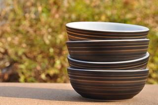 Pyrex Terra Small Bowls