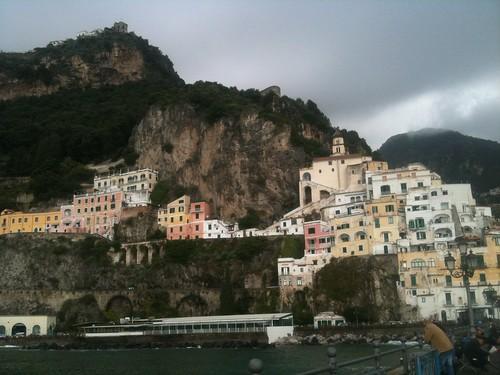 Panorama Amalfi