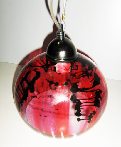Lampara de Acrilico de Diseño by Ludica Iluminacion
