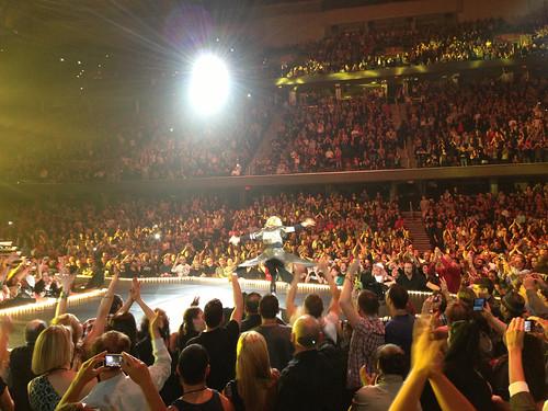 Madonna (11/10/12)