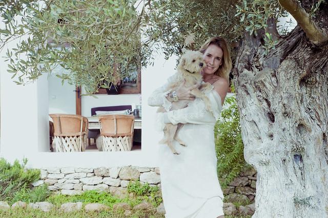 Lolo Helb, Ibiza Home & Living Editorial